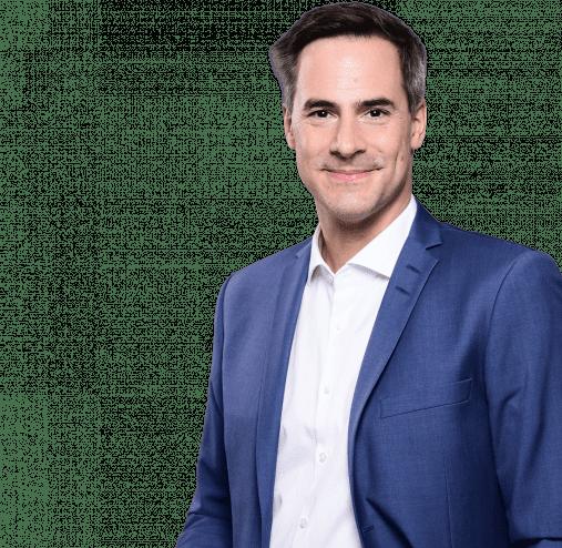 Nikolai Roth, CEO Maklaro GmbH