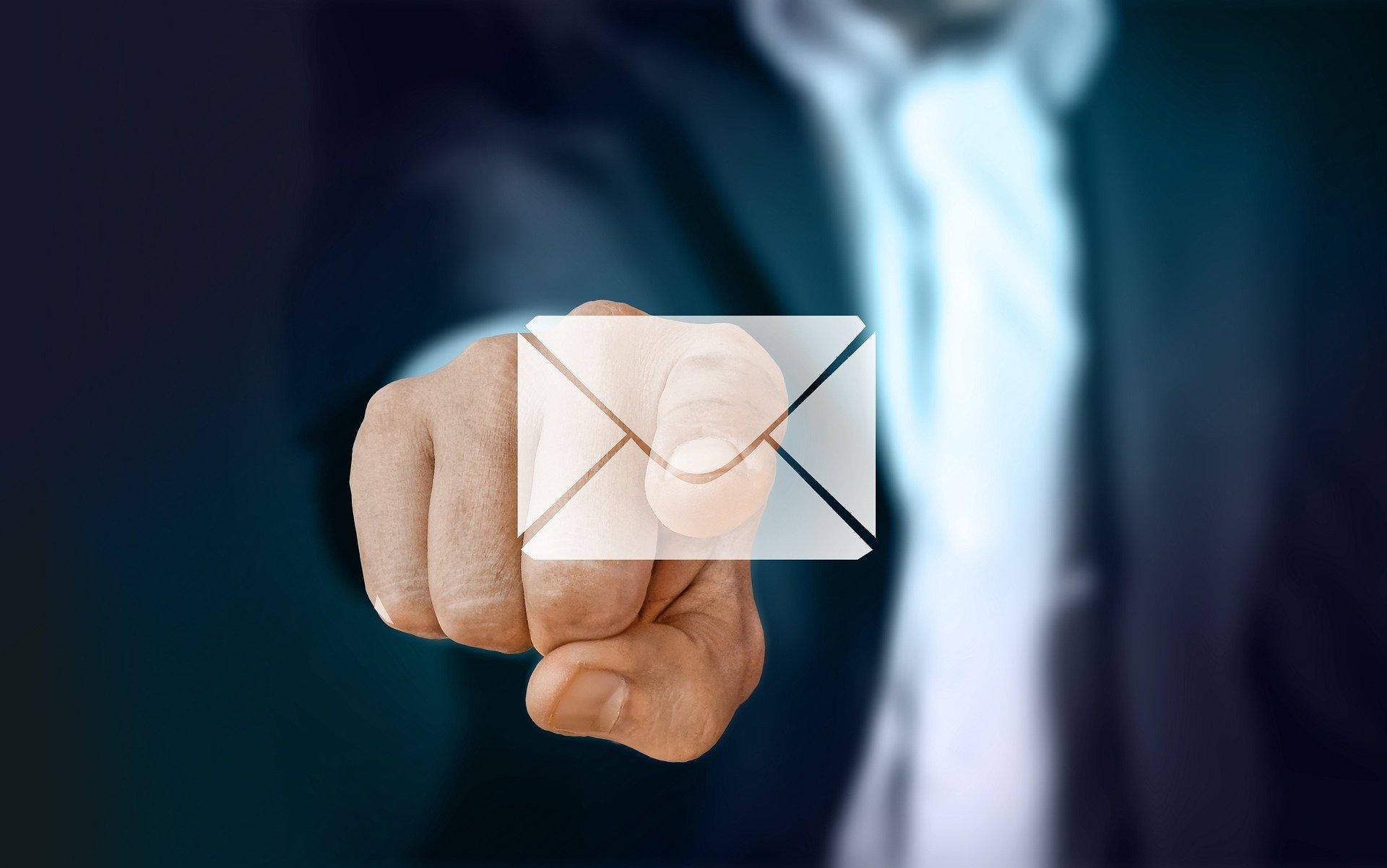 Generieren Sie mit unserem E-Mail-Atelier maximale Aufmerksamkeit für Ihre Botschaft